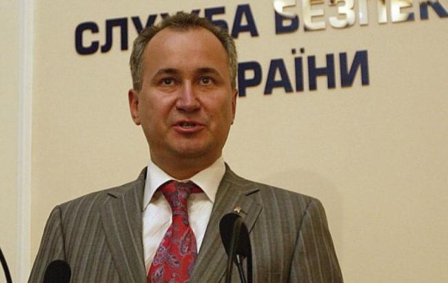 СБУ готова показать представителям международных организаций места содержания задержанных