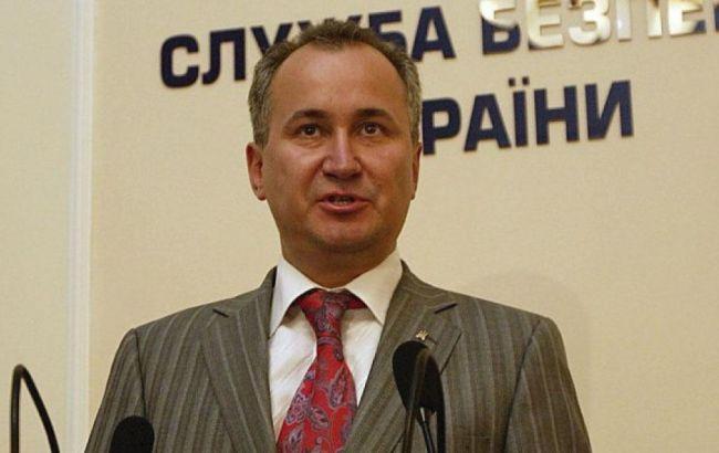 СБУ затримала в Києві одного з ватажків ісламістської терористичної організації