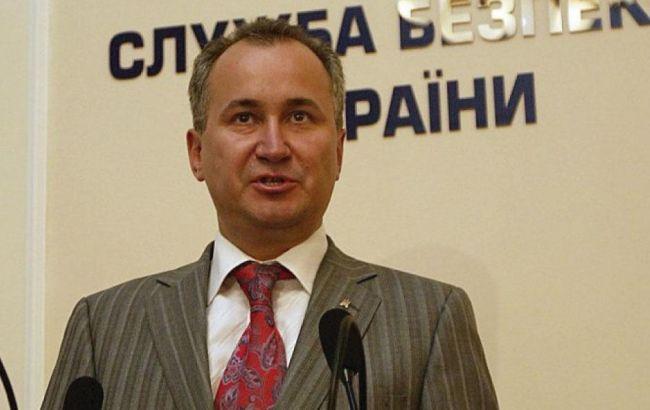 Фото: Грицак чообщил, что Сущенко внесли в списки обмена заложниками