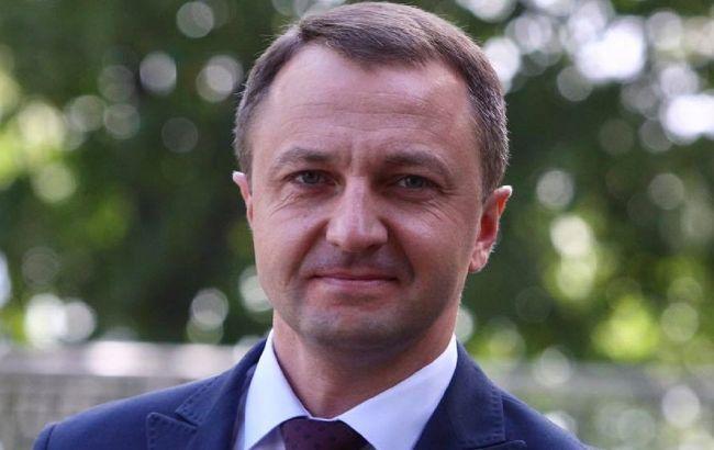 Мовний омбудсмен розповів про покарання для депутатів за відмову говорити українською