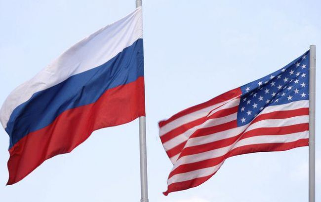 Фото: большинство россиян негативно относится к США