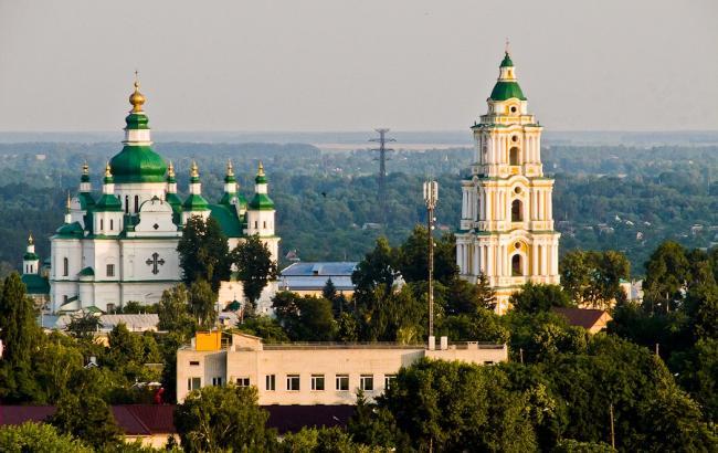 Вибори-2015: в Чернігові в мери балотуються 16 кандидатів