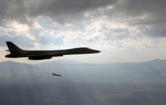 ВПольшу прибыли американские крылатые ракеты