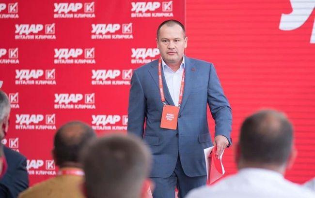 Наименьшая в истории Украины сборная на Олимпиаде - результат недофинансирования спорта, - Палатный