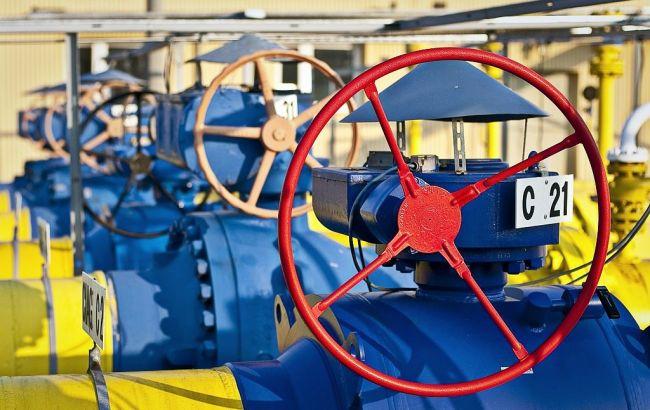 Фото: ENGIE начала импортировать газ в Украину