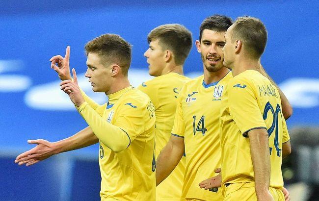 Впервые за время карантина в Украине пройдет матч сборной со зрителями: правила
