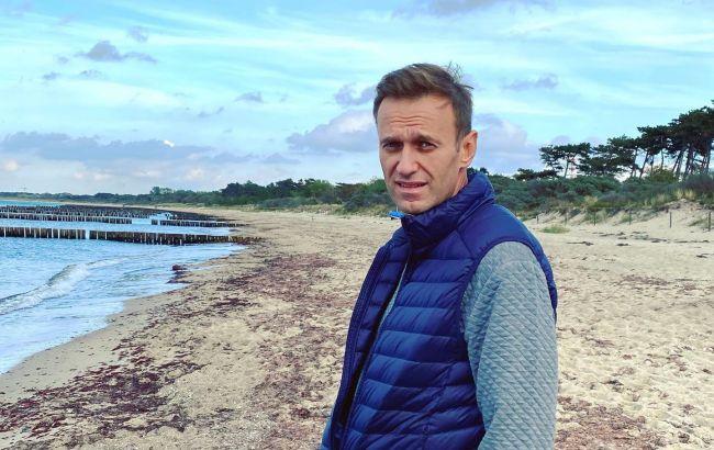 Западные спецслужбы считают ФСБ причастной к отравлению Навального, - Guardian