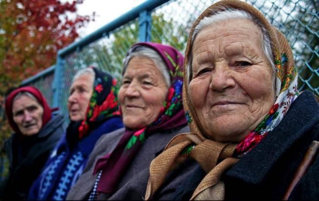 """В США состоится премьера фильма """"Бабушки Чернобыля"""""""