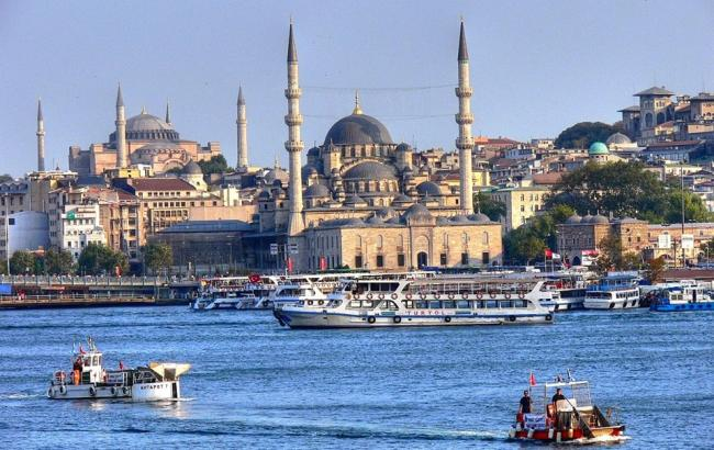 Фото: Стамбул (bilalalkan.com)
