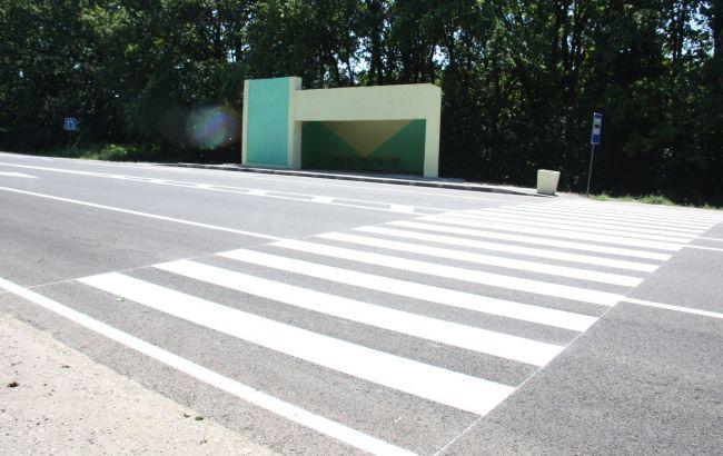 Ремонт дороги Станица Луганская - Северодонецк завершится в июле