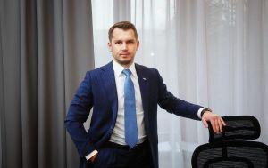 """Антикризисный план """"Укрзализныци"""" приносит прибыль второй месяц подряд, -Юрик"""