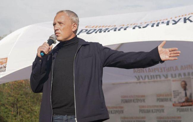 В Черновцах второй тур выборов мэра пройдет 29 ноября