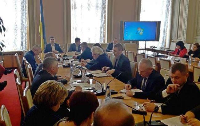 В Раде работают над новым подходом к верификации чернобыльцев