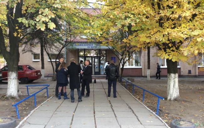 У Запоріжжі представники політсили погрожували членам виборчої комісії