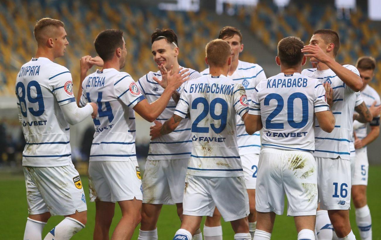 Динамо - Ювентус: что нужно знать о стартовом матче группы Лиги чемпионов