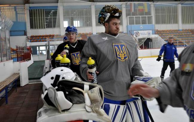Международная федерация отстранила 2-х украинских хоккеистов задоговорной матч наЧМ