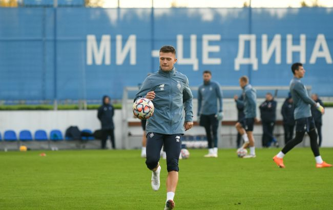 Динамо - Ювентус: прогноз на стартовий матч в групі Ліги чемпіонів