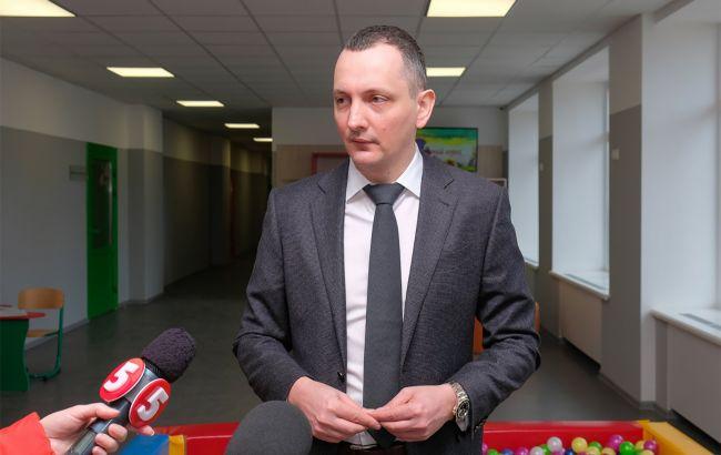 """Голик: краща в Україні школа відсвяткувала дворічний """"ювілей"""""""