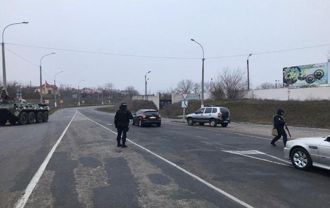 Спецоперація в Херсоні: екс-помічника нардепа затримали