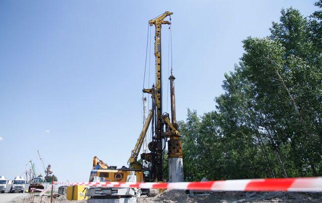 Строительство кременчугского моста через Днепр начнется в октябре, - Полтавская ОГА