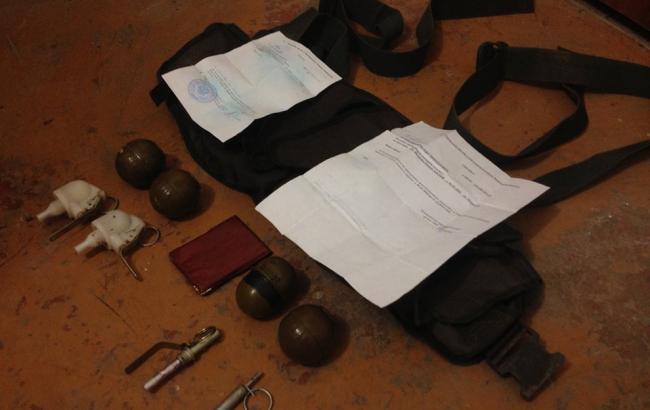 Фото: вещи убитого на Донбассе российского военного