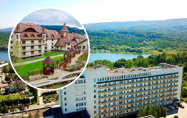 Цены, сервис и тесты на COVID: что нужно знать об отдыхе в санаториях Украины