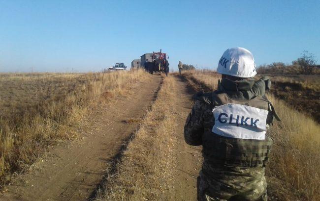 Україна закликала Росію повернути своїх представників в СЦКК