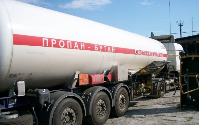 Россия возобновила поставки автогаза вУкраину