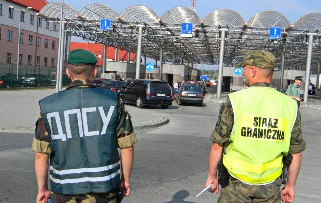 Новые правила пересечения границы вШенгенской зоне