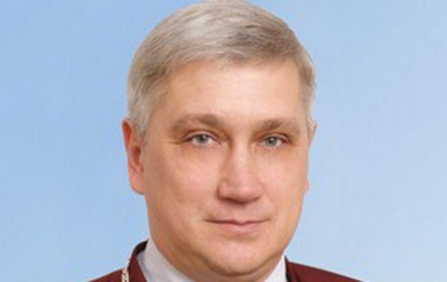 Фото: судья Олег Сергейчук