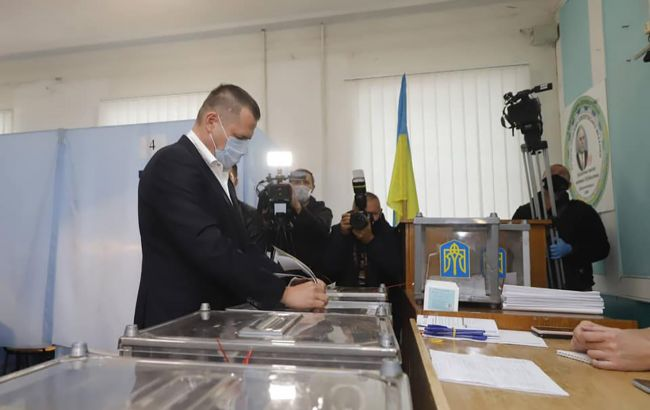 Филатов: в этом году выборы мэра Днепра превратились в фарс