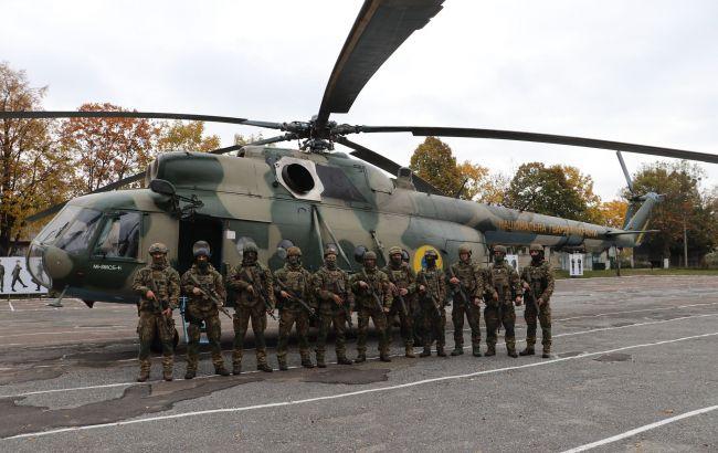МВС залучило авіацію для забезпечення безпеки в день виборів