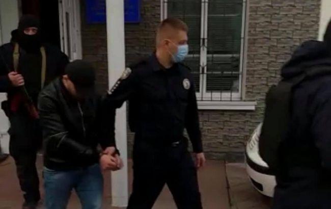 У Вінницькій області двоє чоловіків напали на виборчу комісію