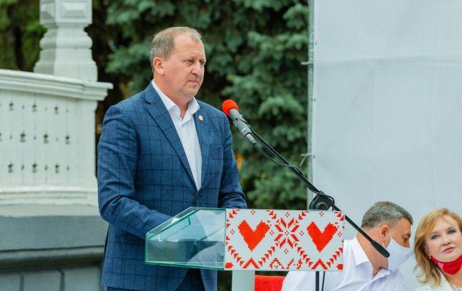 У Сумах мером знову обраний Лисенко