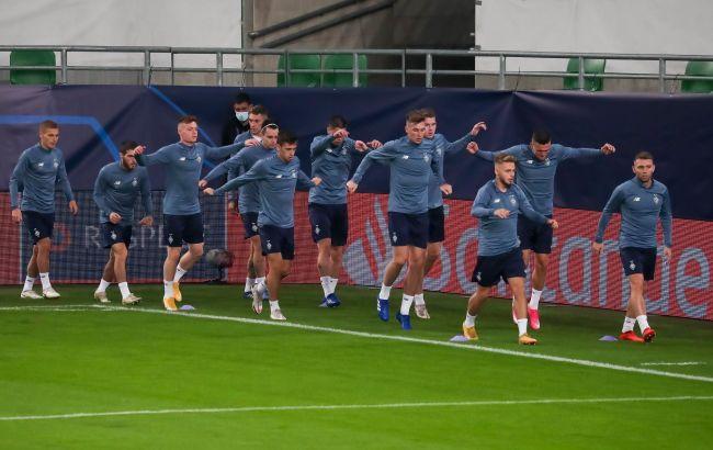 Ференцварош - Динамо: что надо знать о принципиальном матче Лиги чемпионов