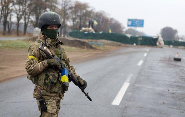 Спецназівці з України показали, як тренуються