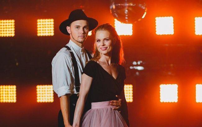 """Фреймут стала """"ведьмой"""" и показала лучший номер на """"Танцах со звездами"""""""