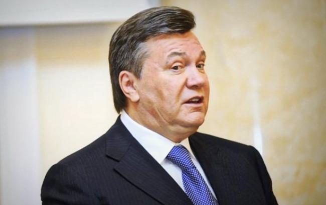 Фото: Віктор Янукович (ZN.ua)