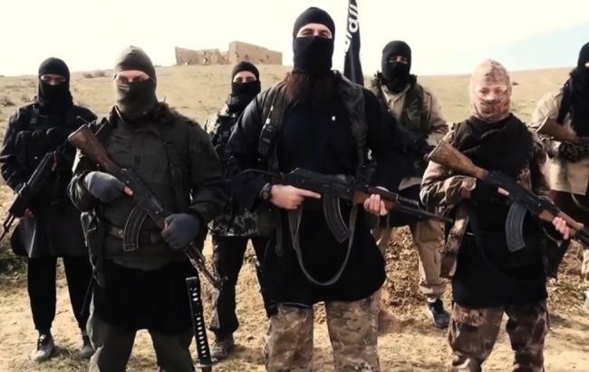 Великобритания может стать следующей мишенью террористов ИГИЛ