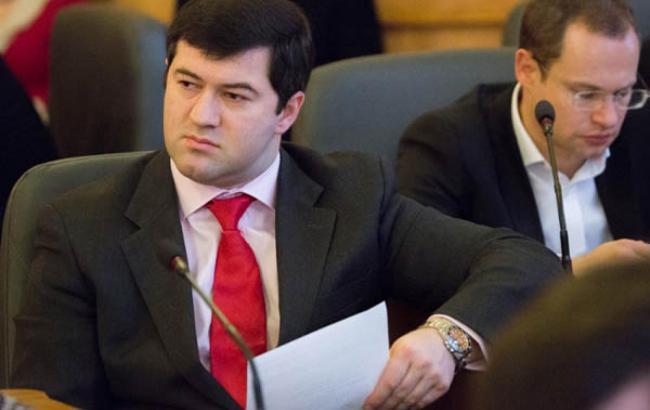 Фото: председатель ГФС Роман Насиров