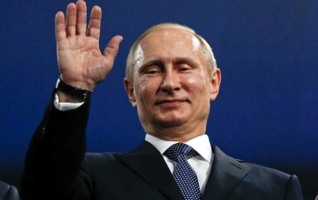 Фото: Владимир Путин (argumentua.com)