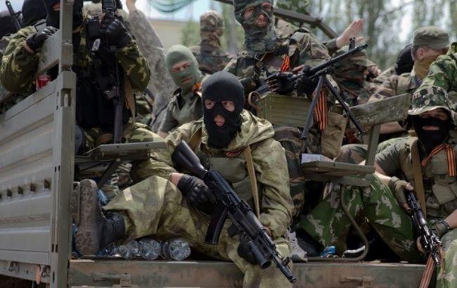 Бойовики на Донбасі готують провокації на 9 травня, - ІС