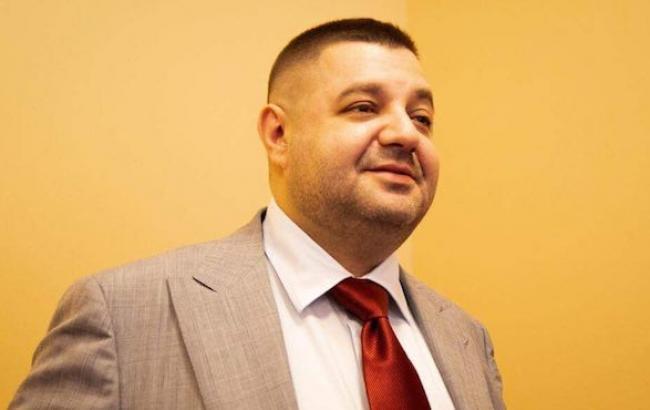 Александр Грановский (Фото: пресс-служба нардепа)