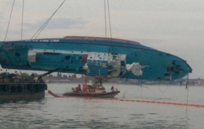 """Власника затонулого катера """"Іволга"""" засудили до 9 років тюрми"""