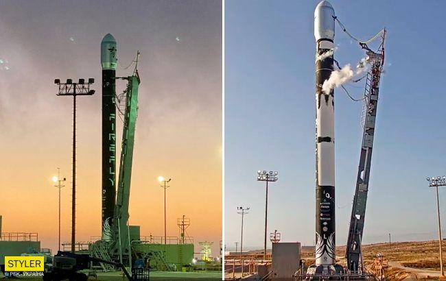 Основанная украинцем компания запустит ракету в космос уже завтра: где смотреть онлайн