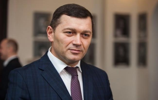 Фото: Николай Поворозник (пресс-служба КГГА)