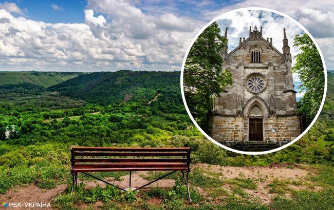 Зникаючі маєтки: як села в українській глибинці стали центром невідомої держави