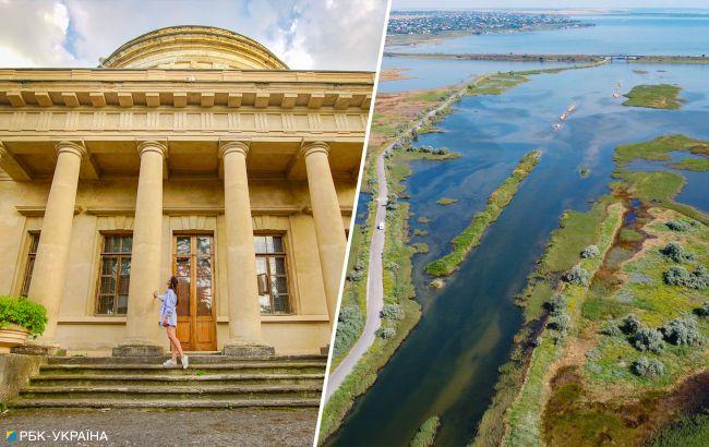 Корабли, античные руины и лиман: невероятные локации Причерноморья для идеального путешествия в сентябре