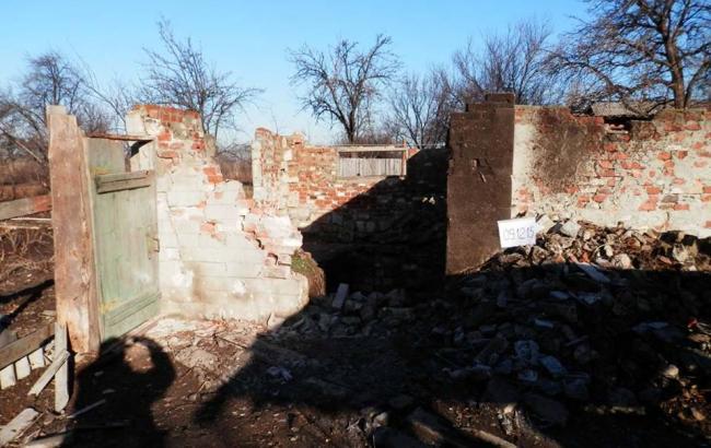 """Боевики из """"Градов"""" обстреляли позиции ВСУ в Донецкой области"""