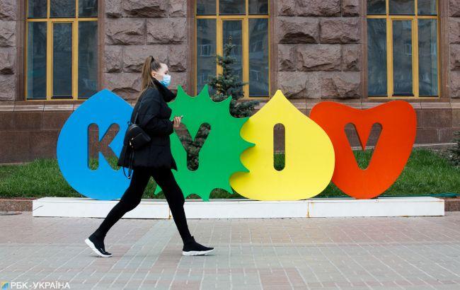 Локдаун в Києві показали на фото: як насправді дотримуються обмежень